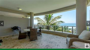 Holiday apartment in Ballito a perfect getaway