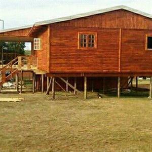 ons verkoop hout huise log home