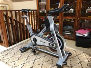 Industrial spinning bike for sale