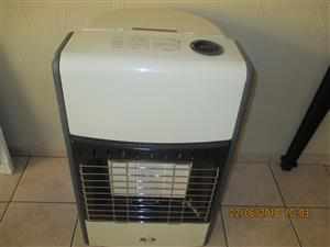 brand new luxury alva heater  gas cylinder not included