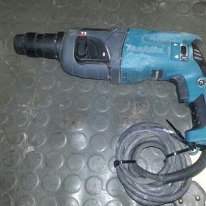 Makita HR2230 Drill 121May19