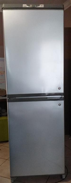 Defy Freezer top and bottom is a freezer for sale