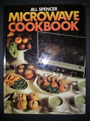 Microwave Cookbook - Jill Spencer - Hamlyn.