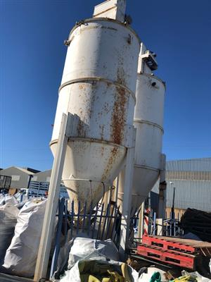 Steel Manuacturing Silos Storage Tanks for Sale