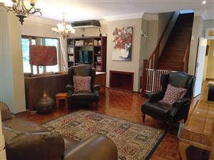 Large Family home with lots of extras In Empangeni