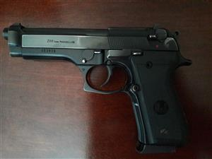 Z88 9mm pistol for sale | Junk Mail