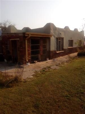 shabangu properties HEBRON HOUSE FORSALE R180-000