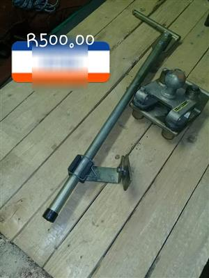 Trapezium tool for sale