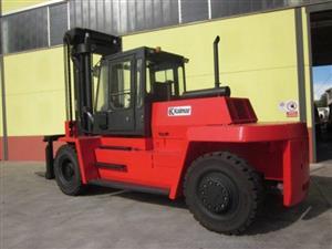 Kalmar 12 Ton Forklift