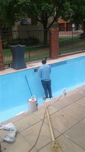 Phillip pool and thatch services