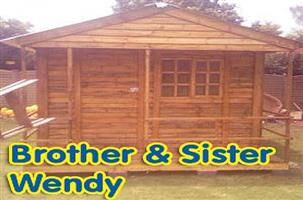 Wendy. Specialise: Pallet & New Wood