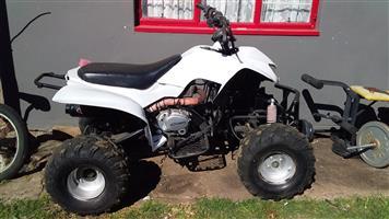 2010 Conti 150