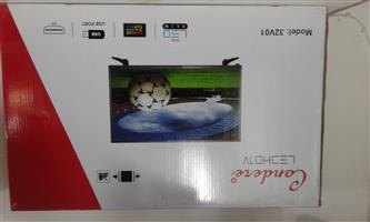 CONDERE TV 32 INCH TV