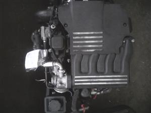 BMW 320D E46 Facelift Engine for Sale