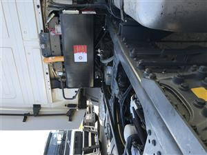 ONE DAY FOR COMPLETE HYDRAULIC PTO SYSTEM INSTALLATION ON TRUCKS 0814717772