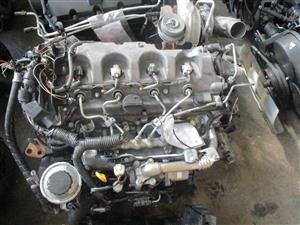 Toyota Avensis 1AD engine for sale