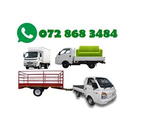 Furniture Removals Nortan Carriers