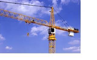 tower crane training at ltc centre in tonga