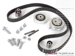 VW Amarok Transporter T5 Crafter 30-50 Touran 2.0 TDI Timing Belt Kit OE 03L198119B