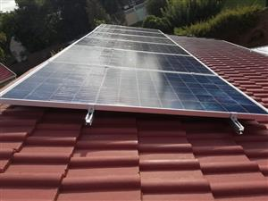Are you looking for Solar Technology?