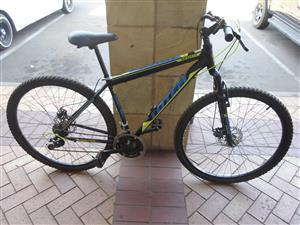 Totem Granite 29er Bicycle