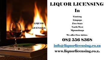 Liquor Licensing