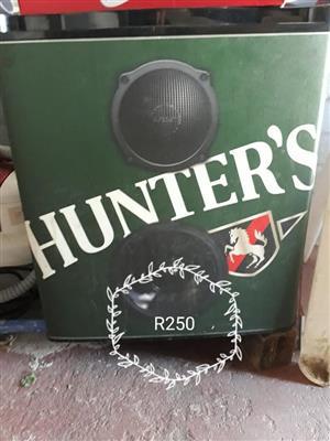 Hunters mini fridge for sale