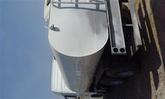 Water truck new 18000L power star browser