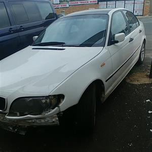 Cars for Stripping