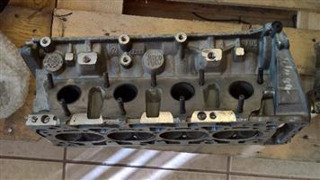 Seat / Audi / VW Polo 1.6TFSi Cylinder Head Assembly