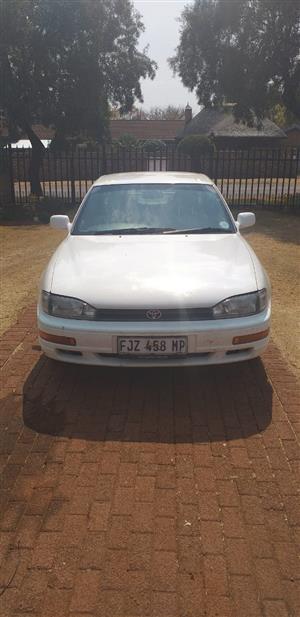 1994 Toyota Camry 2.4 GLi