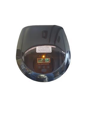 New Crystal / Tedelex Style 2400va / 1440w 24v Inverter - Maiden Electronics