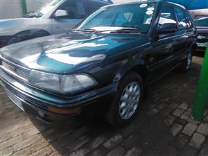 1996 Toyota Conquest