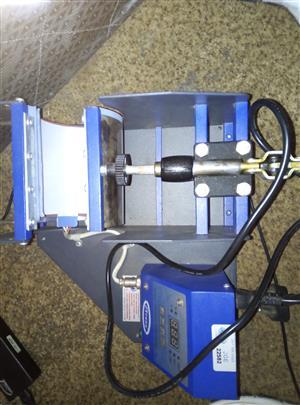 Cup / mug heat press machine