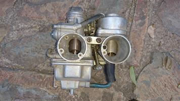 Yamaha TT XT Carburettor