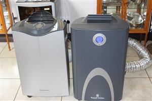 Russel Hobbs Airconditioner 15,000BTU 220v