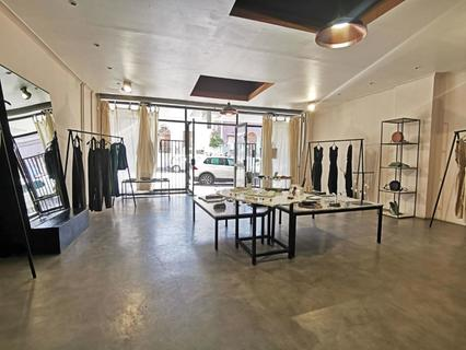 Retail Rental Monthly in CAPE TOWN