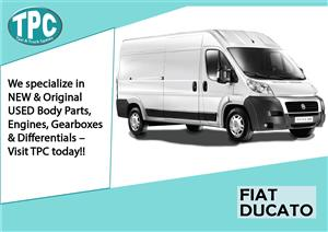 FIAT DUCATO FOR SALE.