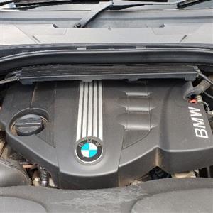 2012 BMW X1 xDrive20d M Sport auto