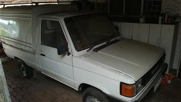1991 Toyota Stallion 2.0 panel van
