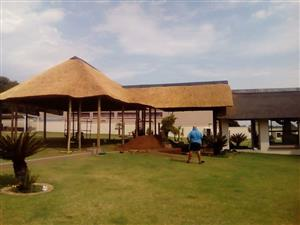 Lapa and thatch harvey roofs specialist at affordable price