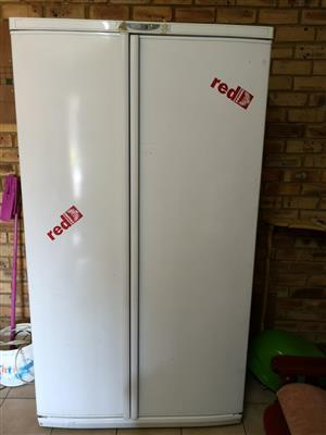 Defy Fridge Freezer Model F640
