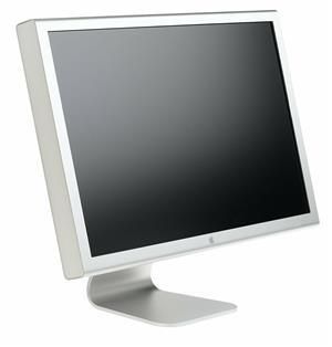 Apple 30-inch HD Cinema Display