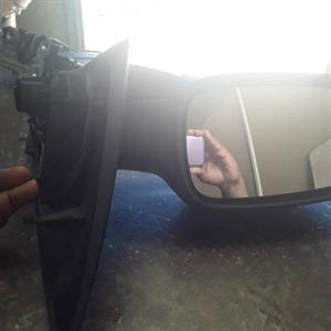 Mirror for Renault Megane 2 on special now