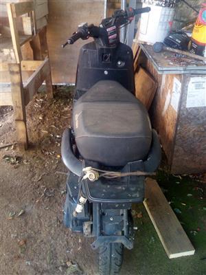 Big boy scooter spares