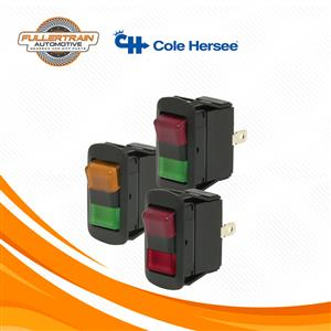 COLE HERSEE SWITCHES