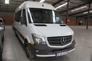 Mercedes-Benz Sprinter 519 CDi 22 Seater Bus
