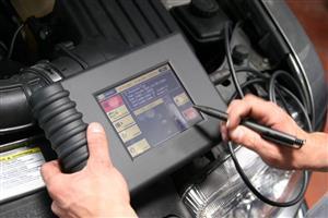 Mobile car diagnostics