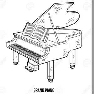 Wanted Grand or baby Grand Piano for restoration