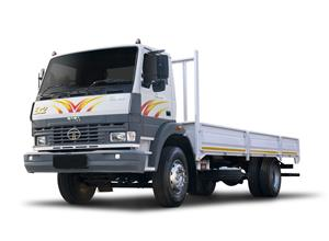 Brand new Tata 8 ton TATA truck with FREE Dropside body PLUS a FREE 2 year / 80 000km Service plan for sale!